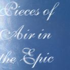 Pieces of Air in the Epic, Brenda Hillman