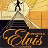 CAConrad, Advanced Elvis Course