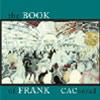 CAConrad, The Book of Frank
