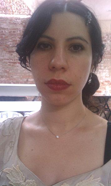 Melissa Buzzeo Photo