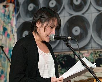 Anelise Chen