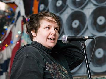Erin Morrill