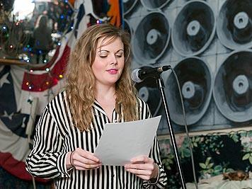 Lysette Simmons