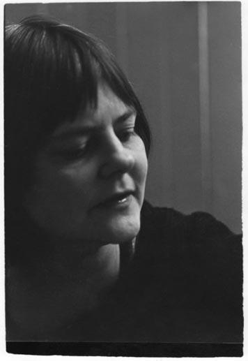 Beverly Dahlen