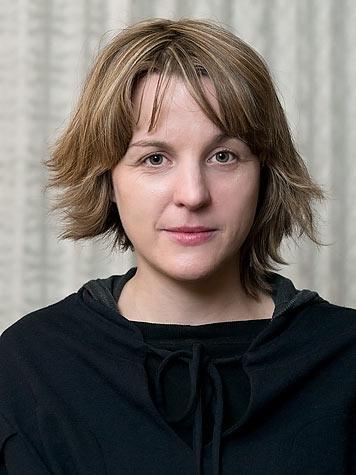 Jacqueline Waters