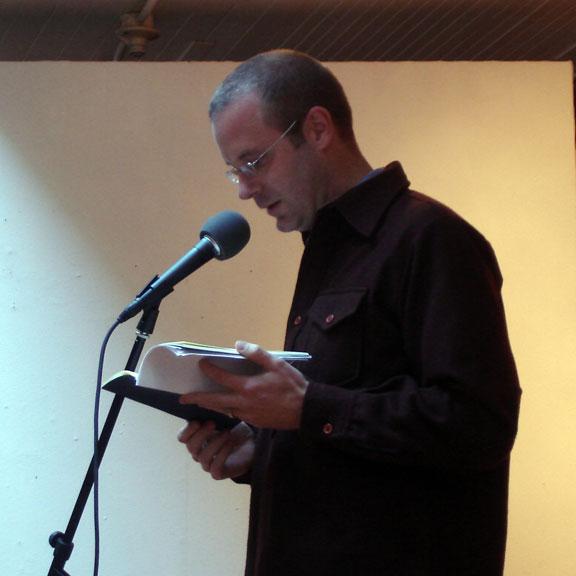 Graham Foust